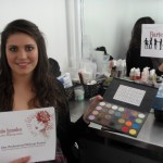 Silent Auction Item: Professional makeup sitting