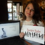 Barter Babe 189. Stylist Clara Gold claragold.ca bartered a stylist consultation with me! I feel like a VIP