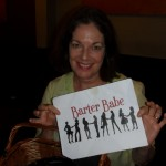 Barter Babe 201. Bartered tickets to either a classical music performance or the opera! I've never been to the opera and am excited to have the chance to finally go!