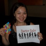 Barter Babe 229. Bartered TWO movie gift cards! Using one immediately to see Harry Potter!!!