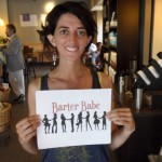 Barter Babe 231. Bartered delicious healthy freezable meals!!!