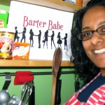Barter Babe 74. Bartered an Indian cooking lesson! I'm obsessed with Indian food and intimidated by cooking it! So great!